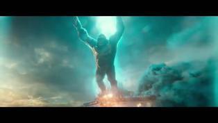 """""""Godzilla vs. Kong"""" resucita el cine en EE.UU con el mejor estreno durante la pandemia"""