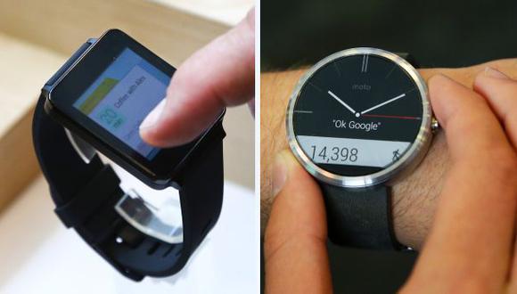 Tres razones por las que sí necesitarías tener un smartwatch