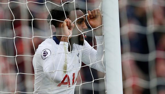 Los jugadores de la Premier League de Inglaterra iniciarán esta campaña contra el racismo. (Foto: Reuters)