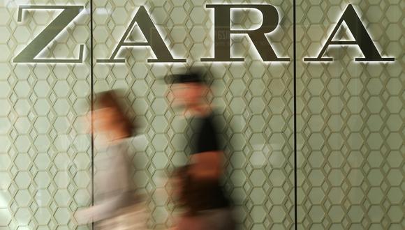 En general, el grupo Inditex suma siete puntos de venta en el mercado peruano entre Zara y Zara Home. Photographer: Brendon Thorne/Bloomberg