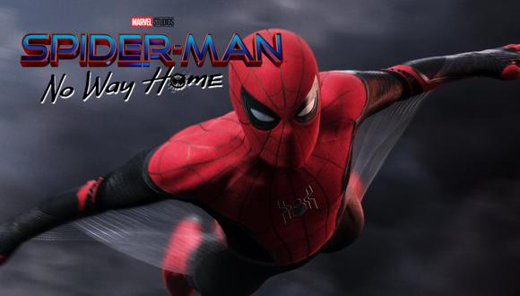 """""""Spider-Man: No Way Home"""" aún no lanza tráiler, pero este podría llegar pronto. Foto: Sony Pictures/ Marvel Studios."""