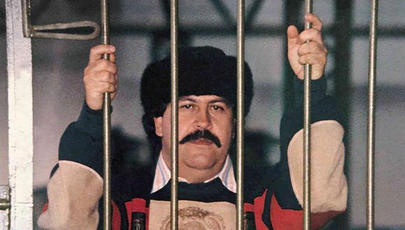 Pablo Escobar: Los secretos de La Catedral, la cárcel donde estuvo recluido el capo del Cártel de Medellín.