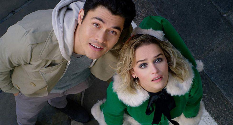 Last Christmas: ¿qué pasó al final de la película y qué significa? (Foto: Universal Pictures)
