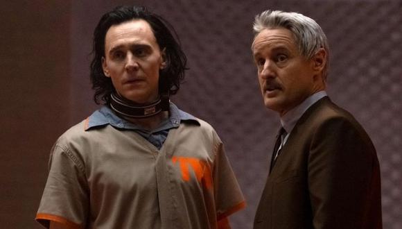 """""""Loki"""" estrena su segundo episodio este miércoles 16 de junio. (Foto: Disney+ / FBI)"""