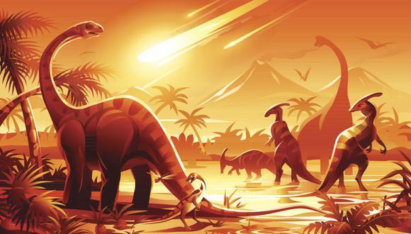 Los dinosaurios dominaban la Tierra hasta que desaparecieron hace más de 60 millones de años. ¿Quién nos reemplazará a nosotros? (Ilustración: iStock)
