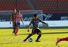 Necaxa derrotó 2-0 a San Luis por la jornada 18° del Apertura de la Liga MX | Resumen y Goles
