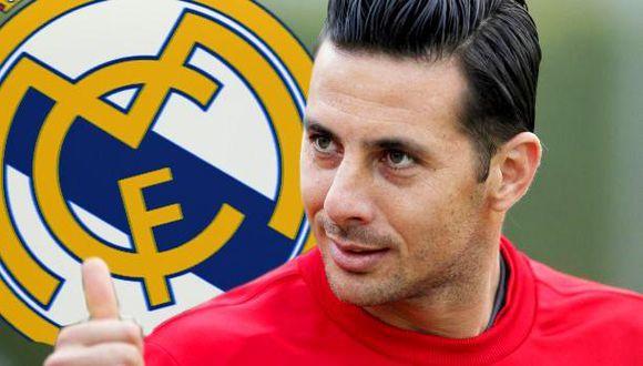 Claudio Pizarro: la historia de cómo casi llega a Real Madrid