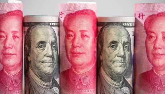 """Washington acusó a Pekín de ser un """"manipulador de divisas"""" . (Foto: Getty Images)"""