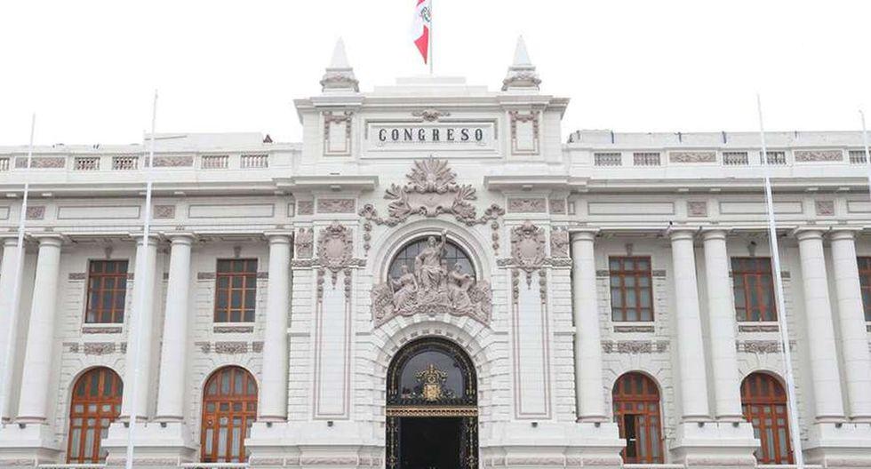 Los nuevos integrantes del Parlamento completarán el periodo legislativo que actualmente encabeza la Comisión Permanente tras la disolución del anterior Congreso de la República (Foto: Andina)