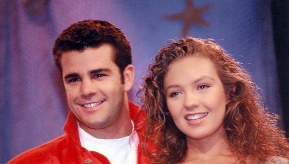 """""""Marimar"""" es una telenovela mexicana producida por Televisa que se emitió en 1994 (Foto: Televisa)"""