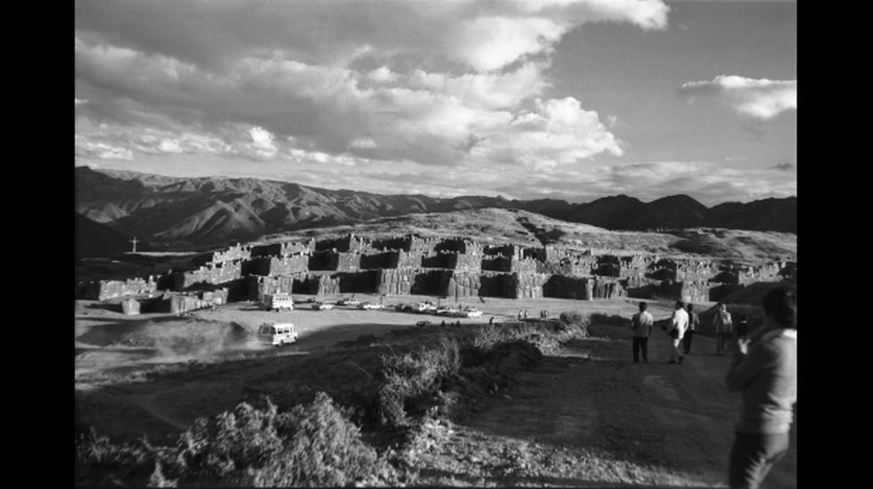 """""""Memoria del Perú"""": un romance con la peruanidad - 3"""