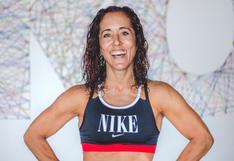 Conoce a la creadora del KO, la peruana que combina artes marciales, box, yoga y entrenamiento militar en una misma disciplina