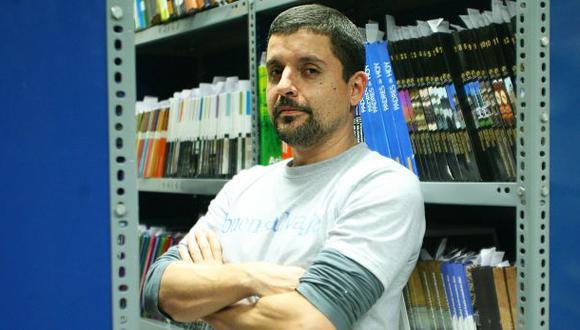 Dante Trujillo es el nuevo editor de El Dominical
