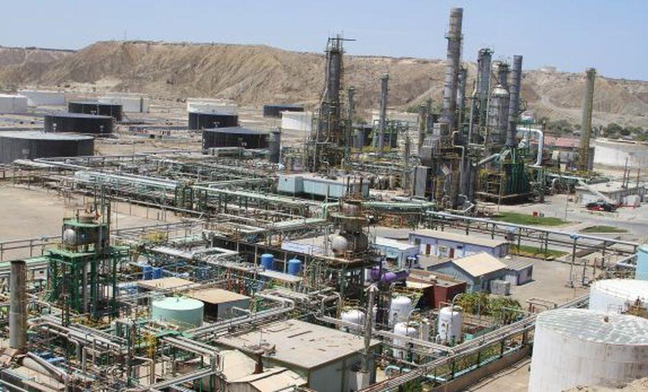 Adiós a la refinería de Talara, por Federico Salazar