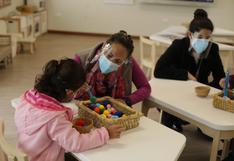 Clases semipresenciales: lo que dice la ciencia sobre el riesgo de contagio de COVID-19 en las aulas