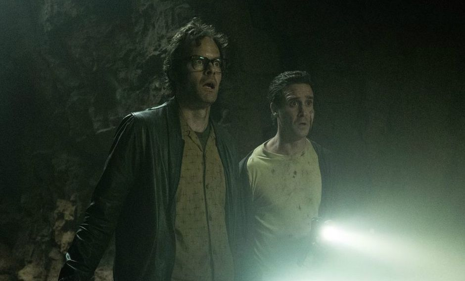 """Protagonista de """"It: Capítulo 2"""" compartió foto que sugiere final alternativo. (Imagen: YouTube)"""