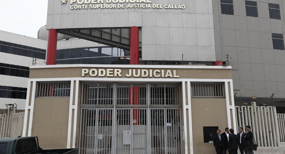 Benavides explicó que sería importante acelerar las indagaciones en el Ministerio Público y otras entidades sobre estos casos, para que, de ser culpables, estos funcionarios puedan ser separados de sus funciones. (Foto: GEC)