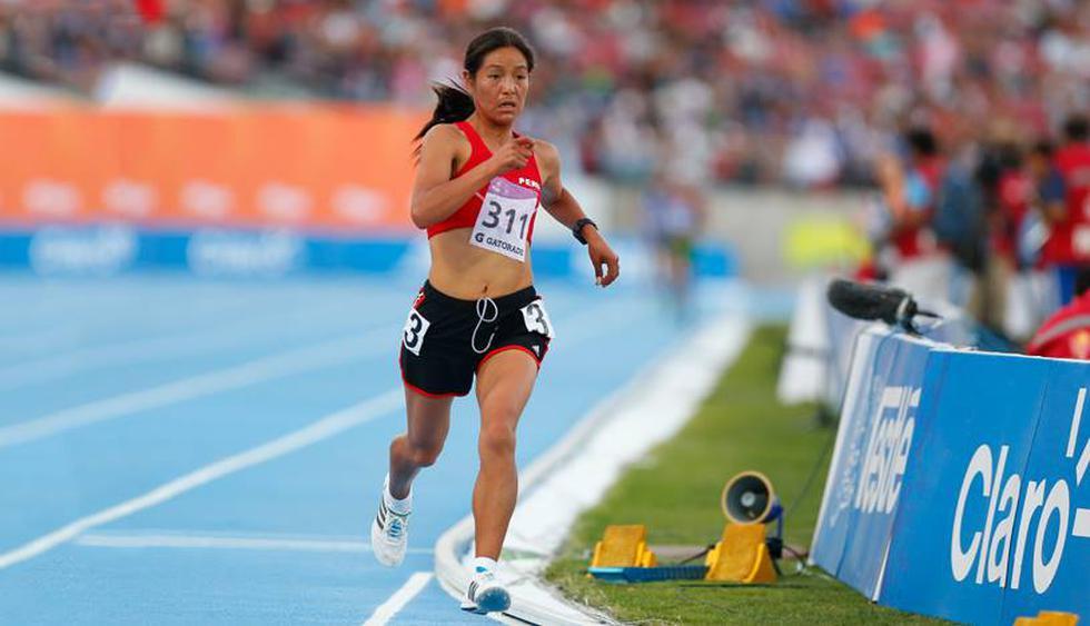 3. Inés Melchor. Medalla de oro en los Panamericanos de Colombia y en 2018 repitió el plato en los Suramericanos de Bolivia. En 2014 consiguió la marca 2h26m48s en la Maratón de Berlín, logrando el récord sudamericano en los 42K.