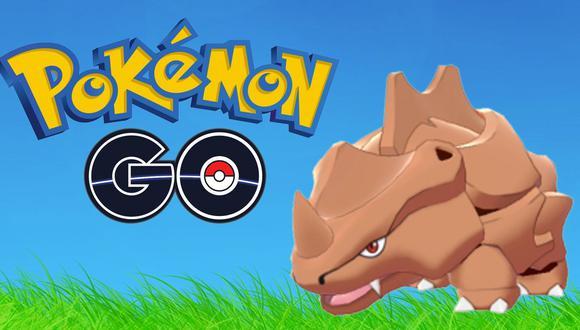 Conoce el nuevo personaje que tendrá su Día de la Comunidad en Pokémon GO. (Foto: Niantic)