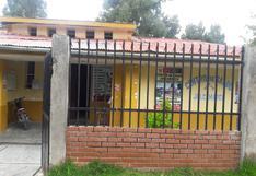 Huancavelica: sismo deja dos personas heridas yocho puestos de salud afectados