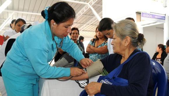 Sisol apoyará al Minsa en la detección de casos del chikunguña