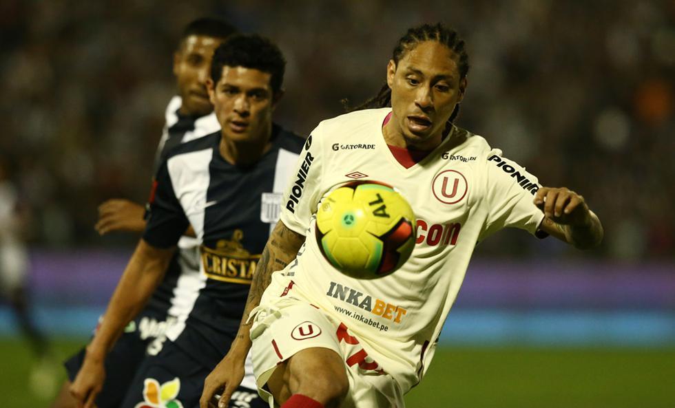 Juan Pablo Pino, el 'nuevo Messi' que jugó en Universitario y hoy se ofrece para volver al fútbol profesional   Foto: GEC