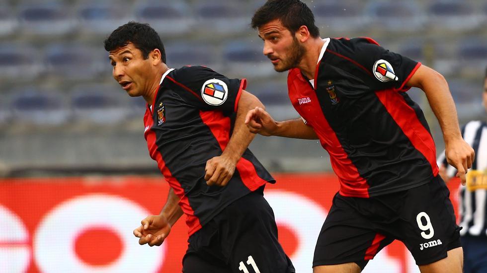 Estos son los jugadores más efectivos dentro del fútbol peruano - 1