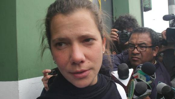 "Liliana sobre Caso Fefer: ""Se hizo justicia. Tardó pero llegó"""