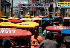 Problemas ambientales en Iquitos