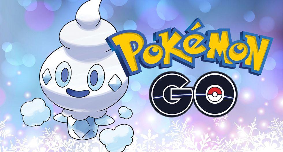 Estas son todas las novedades que tendrá el evento de Navidad 2019 de Pokémon Go. (Foto: Nintendo)