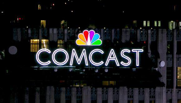 Comcast es propietario del estudio Universal y las cadenas de televisión estadounidenses NBC y CNB. (Foto: Reuters)