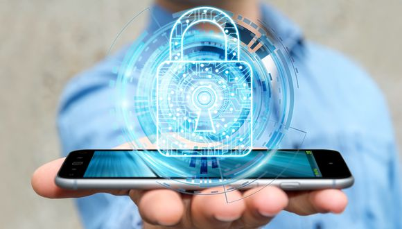 Proteger tu información personal en el mundo online es primordial en tiempos como el actual. Descubre los mejores tips tecnológicos en este episodio de ECByte. (Foto: Shutterstock)