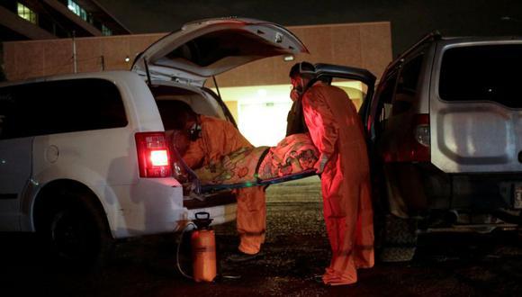 Coronavirus en México   Últimas noticias   Último minuto: reporte de infectados y muertos hoy, lunes 19 octubre del 2020   Covid-19   (Foto: REUTERS/Jose Luis Gonzalez).