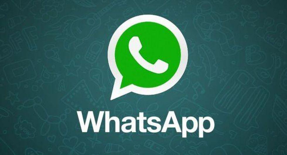 Estas son las cuatro actualizaciones que trae WhatsApp