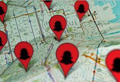 Snapchat podría activar acceso a fotos por geolocalización