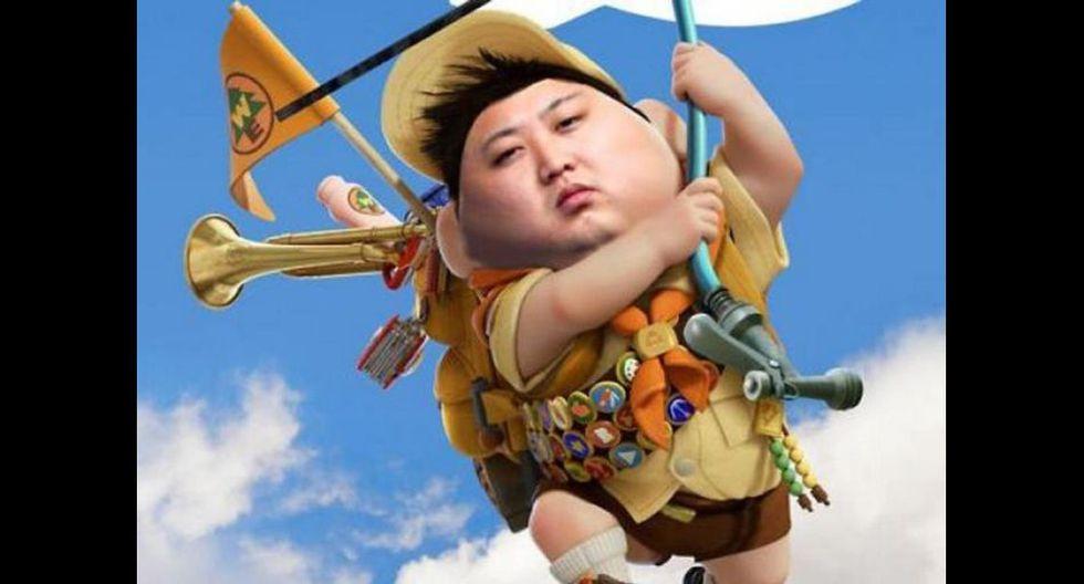 Reaparición de Kim Jong-un generó estos memes - 11