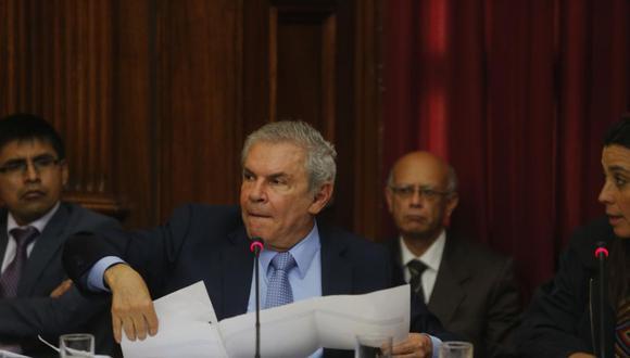 (Foto: Dante Piaggio | Archivo El Comercio)