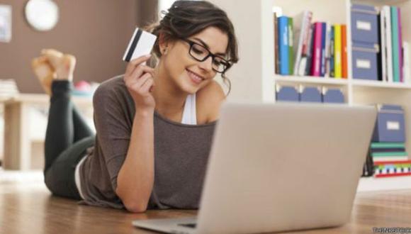 Es bueno la reputación de los sitios en que vamos a realizar las compras online. (Foto: USI)