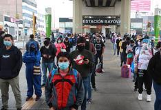 Coronavirus en Perú: número de contagios llega a 948.081 tras confirmación de 1.994 casos nuevos