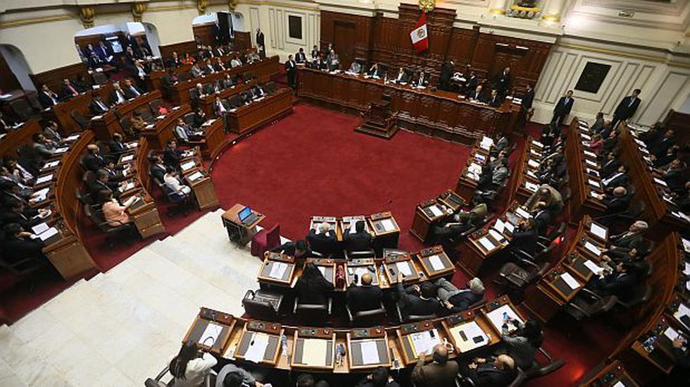 Congreso de la República va al receso en medio de críticas - 1