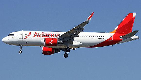 Avianca estudia propuestas para posible alianza estratégica