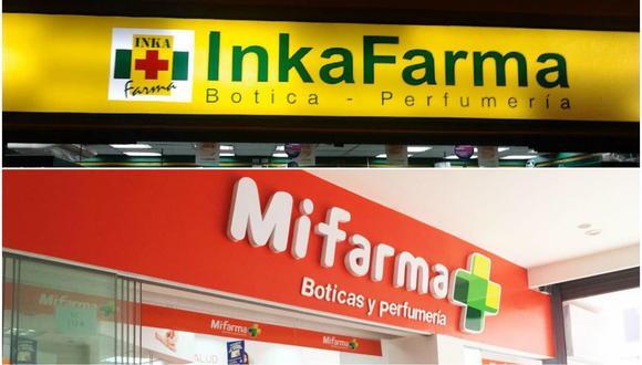 En el Perú, Quicorp es dueño de Química Suiza, Cifarma, BTL, Mifarma, Fasa, entre otras marcas.