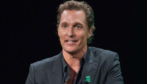 McConaughey se tituló en Cine en la Universidad de Texas en 1993, año en el que actuó en su primer filme, Movida del 76. (Foto: El País).