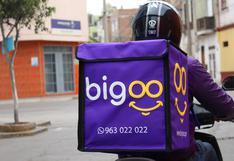 Bigoo, el aplicativo de delivery enfocado en los emprendedores que venden por internet