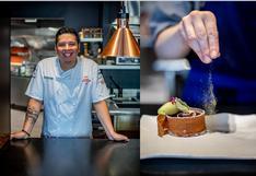 Alcanzar una estrella Michelin en pandemia: el chef peruano Carlos Camino y su historia de lucha en Francia