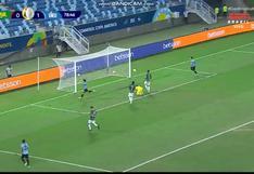Uruguay vs. Bolivia: Cavani puso 2-0 a la 'Celeste' en Cuiabá | VIDEO