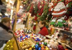 Una Navidad sorprendente, por Rolando Arellano C.