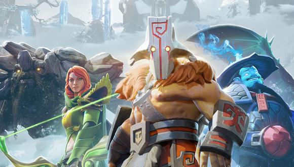 "Dota 2: ¿qué es ""GAAA""? La historia del famoso meme del videojuego de Valve en Perú (Foto: Valve)"