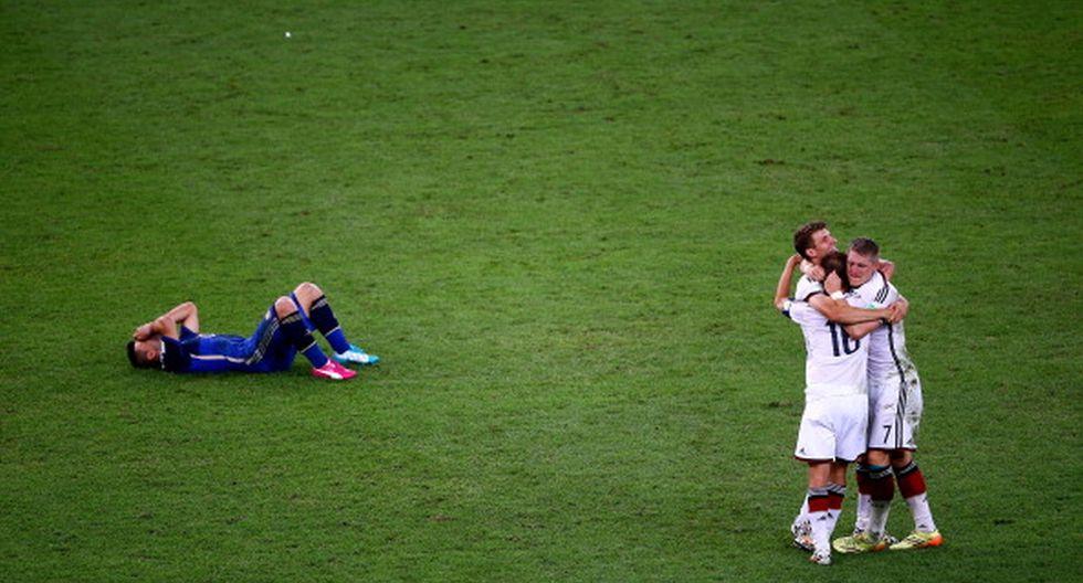 La tristeza y decepción de Messi luego de perder el Mundial - 7