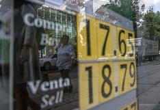 México: este es el precio del dólar, hoy lunes 18 de enero de 2021